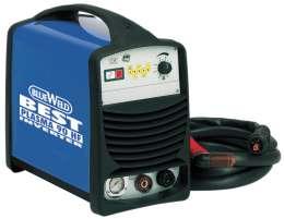 Плазморез BlueWeld Best Plasma 90 HF